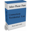 Connecticut Residential Phone Leads