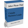 2016.1 Canada Businesses 1.6 Million Records