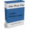 2016.2 Canada Businesses 1.6 Million Records