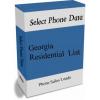Georgia Residential Phone Leads