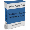 Northwest Territories Residential Phone Leads