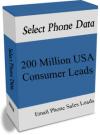 USA Consumer 200 Million Records