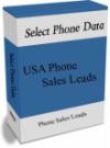USA Phone Database